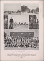 1938 Yreka High School Yearbook Page 188 & 189