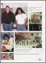2003 Canadian High School Yearbook Page 12 & 13