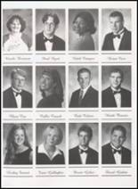 2003 Canadian High School Yearbook Page 14 & 15