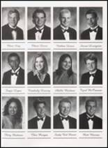 2003 Canadian High School Yearbook Page 16 & 17