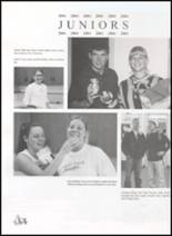 2003 Canadian High School Yearbook Page 26 & 27