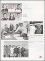 2003 Canadian High School Yearbook Page 30 & 31