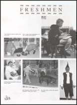 2003 Canadian High School Yearbook Page 38 & 39