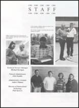 2003 Canadian High School Yearbook Page 40 & 41