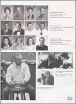 2003 Canadian High School Yearbook Page 42 & 43