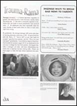 2003 Canadian High School Yearbook Page 44 & 45