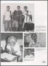2003 Canadian High School Yearbook Page 46 & 47