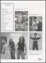 2003 Canadian High School Yearbook Page 48 & 49