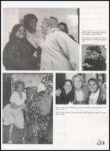 2003 Canadian High School Yearbook Page 56 & 57