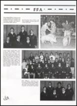 2003 Canadian High School Yearbook Page 60 & 61