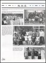 2003 Canadian High School Yearbook Page 64 & 65