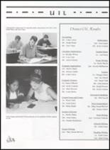 2003 Canadian High School Yearbook Page 66 & 67