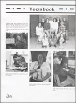 2003 Canadian High School Yearbook Page 68 & 69