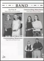 2003 Canadian High School Yearbook Page 70 & 71