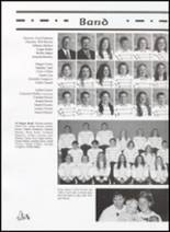 2003 Canadian High School Yearbook Page 72 & 73