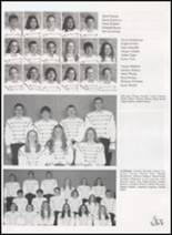2003 Canadian High School Yearbook Page 74 & 75