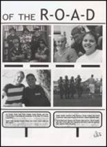 2003 Canadian High School Yearbook Page 82 & 83
