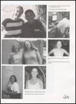 2003 Canadian High School Yearbook Page 86 & 87