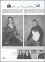 2003 Canadian High School Yearbook Page 90 & 91