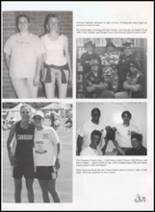 2003 Canadian High School Yearbook Page 94 & 95
