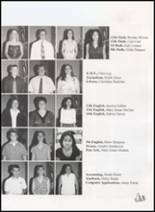 2003 Canadian High School Yearbook Page 96 & 97