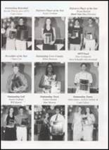 2003 Canadian High School Yearbook Page 98 & 99