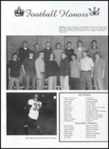 2003 Canadian High School Yearbook Page 100 & 101