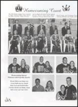 2003 Canadian High School Yearbook Page 102 & 103