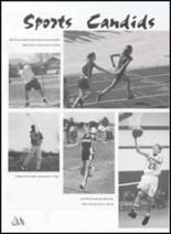 2003 Canadian High School Yearbook Page 106 & 107