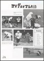 2003 Canadian High School Yearbook Page 110 & 111