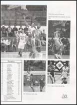 2003 Canadian High School Yearbook Page 114 & 115