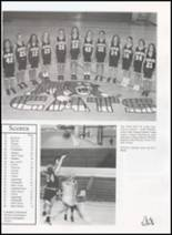 2003 Canadian High School Yearbook Page 116 & 117