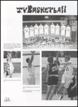 2003 Canadian High School Yearbook Page 118 & 119