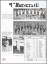 2003 Canadian High School Yearbook Page 120 & 121