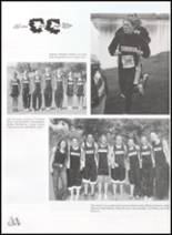 2003 Canadian High School Yearbook Page 122 & 123