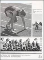 2003 Canadian High School Yearbook Page 124 & 125