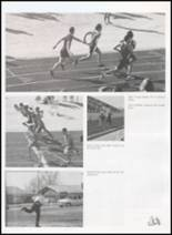 2003 Canadian High School Yearbook Page 126 & 127