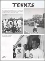 2003 Canadian High School Yearbook Page 128 & 129