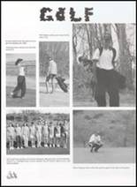 2003 Canadian High School Yearbook Page 130 & 131