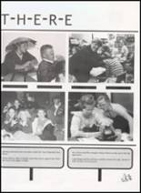 2003 Canadian High School Yearbook Page 132 & 133