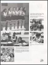 2003 Canadian High School Yearbook Page 134 & 135