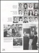 2003 Canadian High School Yearbook Page 138 & 139