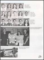 2003 Canadian High School Yearbook Page 142 & 143