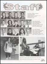 2003 Canadian High School Yearbook Page 144 & 145