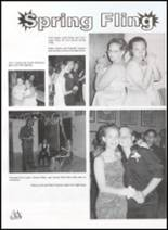 2003 Canadian High School Yearbook Page 146 & 147
