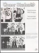2003 Canadian High School Yearbook Page 150 & 151