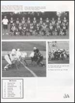 2003 Canadian High School Yearbook Page 152 & 153