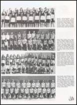 2003 Canadian High School Yearbook Page 158 & 159