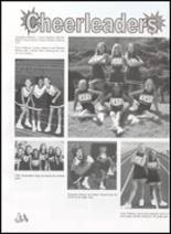 2003 Canadian High School Yearbook Page 162 & 163