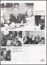 2003 Canadian High School Yearbook Page 166 & 167